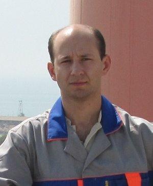 Сергей Штыков