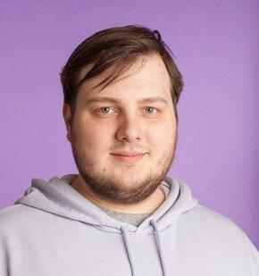 Максим Кислов