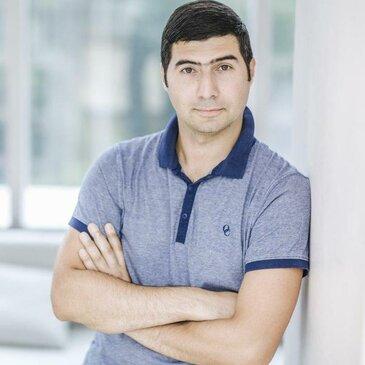 Сурен Степанянц