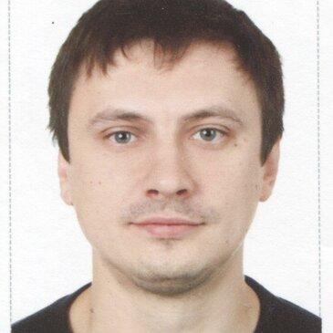 Константин Ганенко