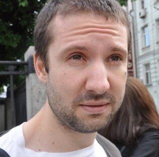 Алексей Верещагин