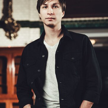 Тимофей Чаптыков