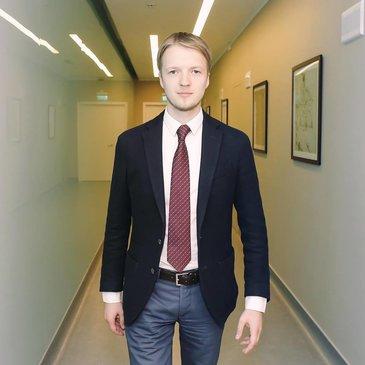Andrey Perfilev