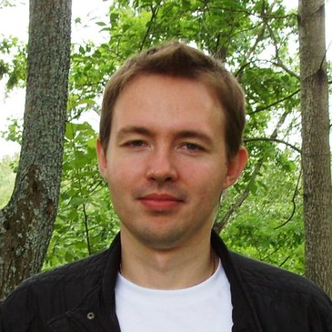 Юрий Кулюлин