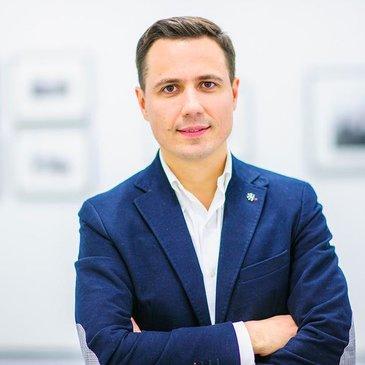 Евгений Рощупкин