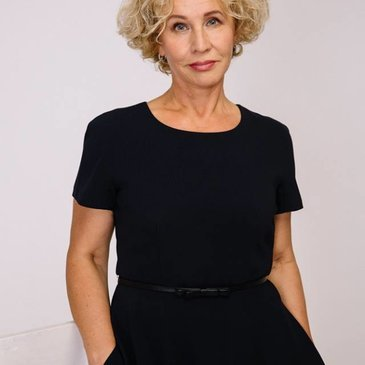 Tatyana Komissarova