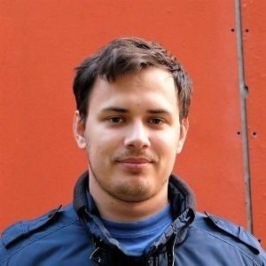 Дмитрий Адодин