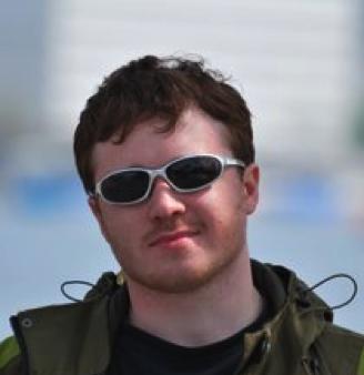 Dmitry Kulikovsky