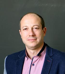 Benjamin Sudakov