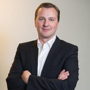 Сергей Роскошный