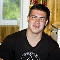 Anton Bikineev