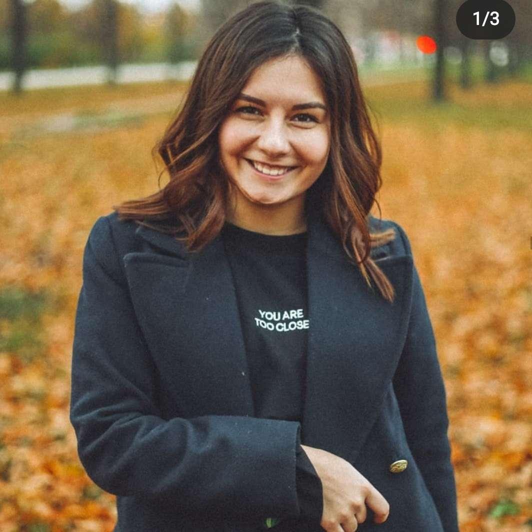 Юлия Гуренкова