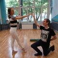 Постановка свадебного танца. Дистанционное обучение со свадебным хореографом
