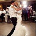 Постановка свадебного танца с тренером: индивидуально, разовое занятие