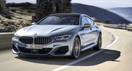 Названы цены на BMW 8 Series Gran Coupe