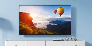 4K-телевизор Xiaomi Redmi Smart TV A55 оценен в $260