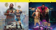 CD Projekt RED выпустит книгу The World of Cyberpunk 2077