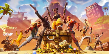 Sensor Tower: Fortnite в App Store принесла Epic Games $1,2 млрд