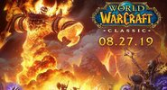 Blizzard: World of Warcraft Classic выйдет в конце августа