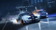 Need For Speed Heat выйдет в ноябре