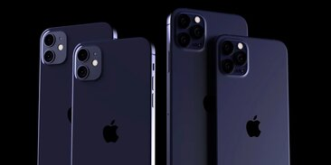 Компания Apple может выпустить iPhone 12 mini