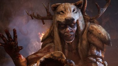 За предзаказ Far Cry Primal дают бесплатную Valiant Hearts