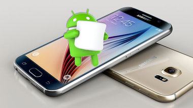 Samsung запускает бета-тест Android 6.0 Marshmallow для Galaxy S6