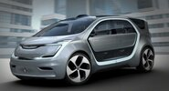 Концепт Chrysler Portal будет выпущен в серийной версии