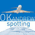 OKandrew ✈ Spotting Channel