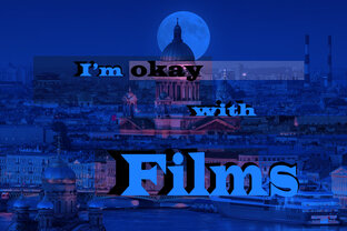 Статистика яндекс дзен I'm okay with Films
