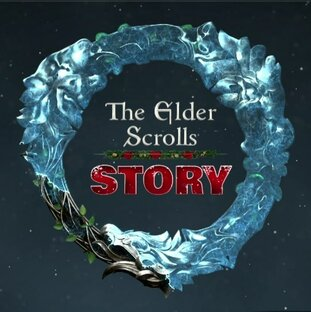 Яндекс дзен The Elder Scrolls Story статистика