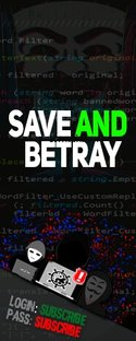 Статистика яндекс дзен Save and Betray