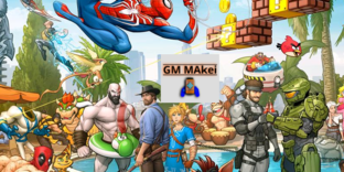 Статистика яндекс дзен GM MAkei