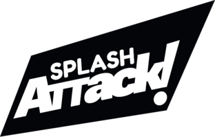 Яндекс дзен Splash Attack! статистика