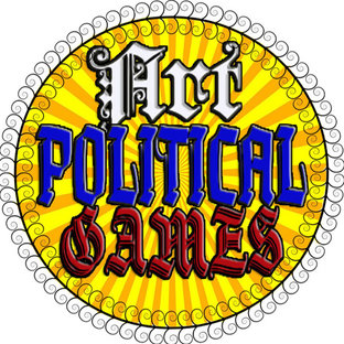 ArtPolitical Games