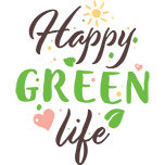 Статистика яндекс дзен Happygreenlife