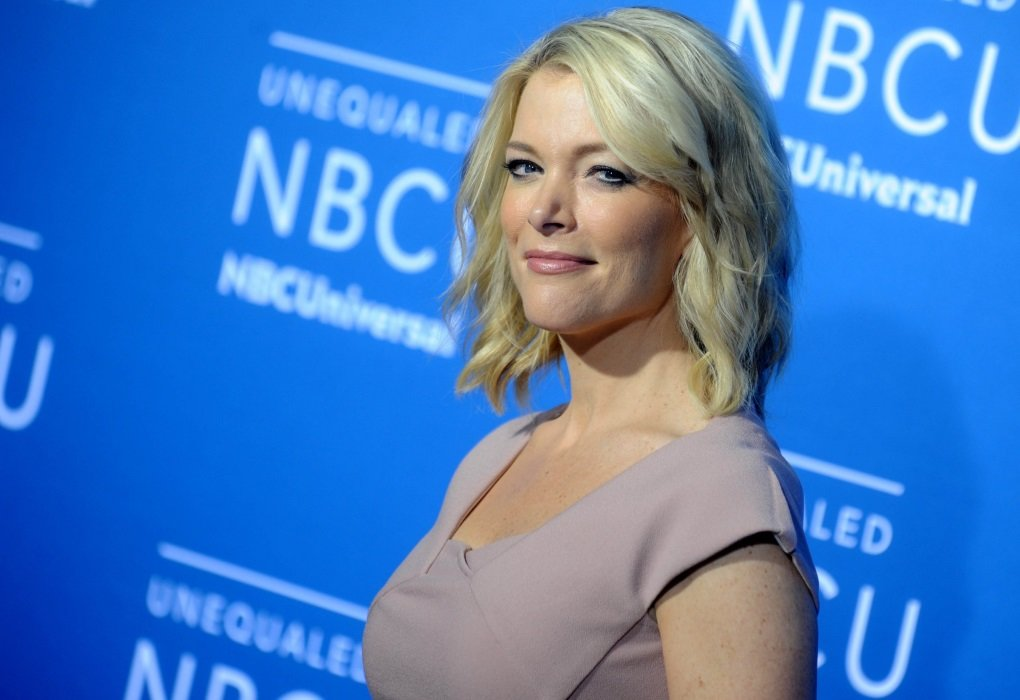 On her 900 am ET hour show on Tuesday NBC anchor Megyn Kelly took Democrats to task for opposing President Trumps Supreme Court nominee Brett Kavanaugh