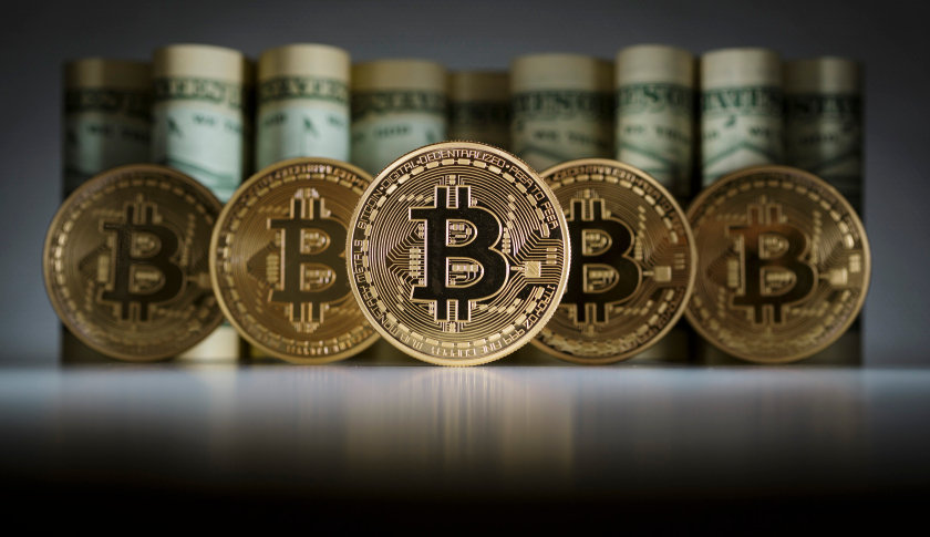 how do you convert cryptocurrency to cash