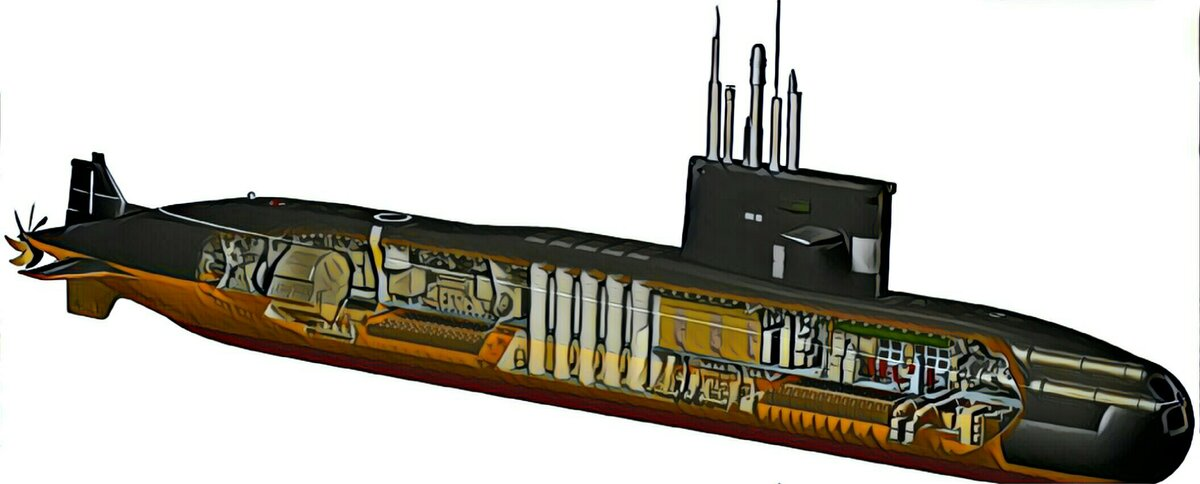 Project 677: Lada/Amur(export) class Submarine - Page 15 Scale_1200