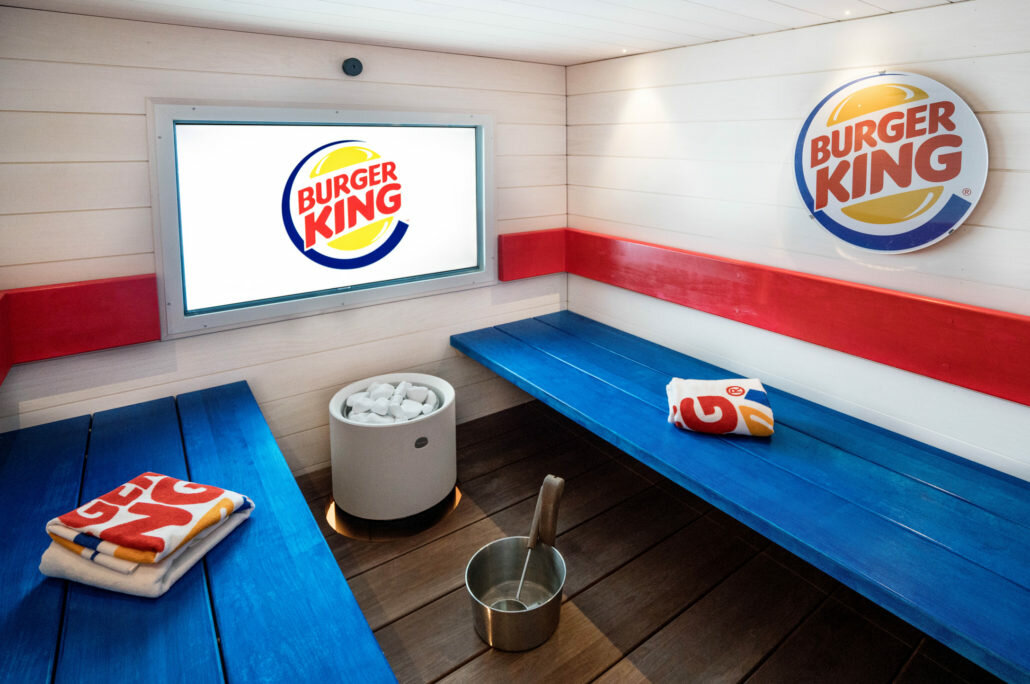 Фото © Burger King Suomi / facebook