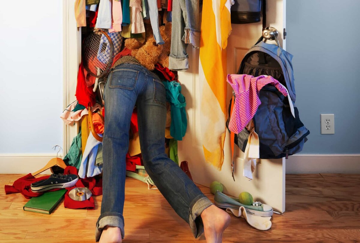 """The secrets of the basic wardrobe to avoid the eternal """"I have nothing to wear."""""""