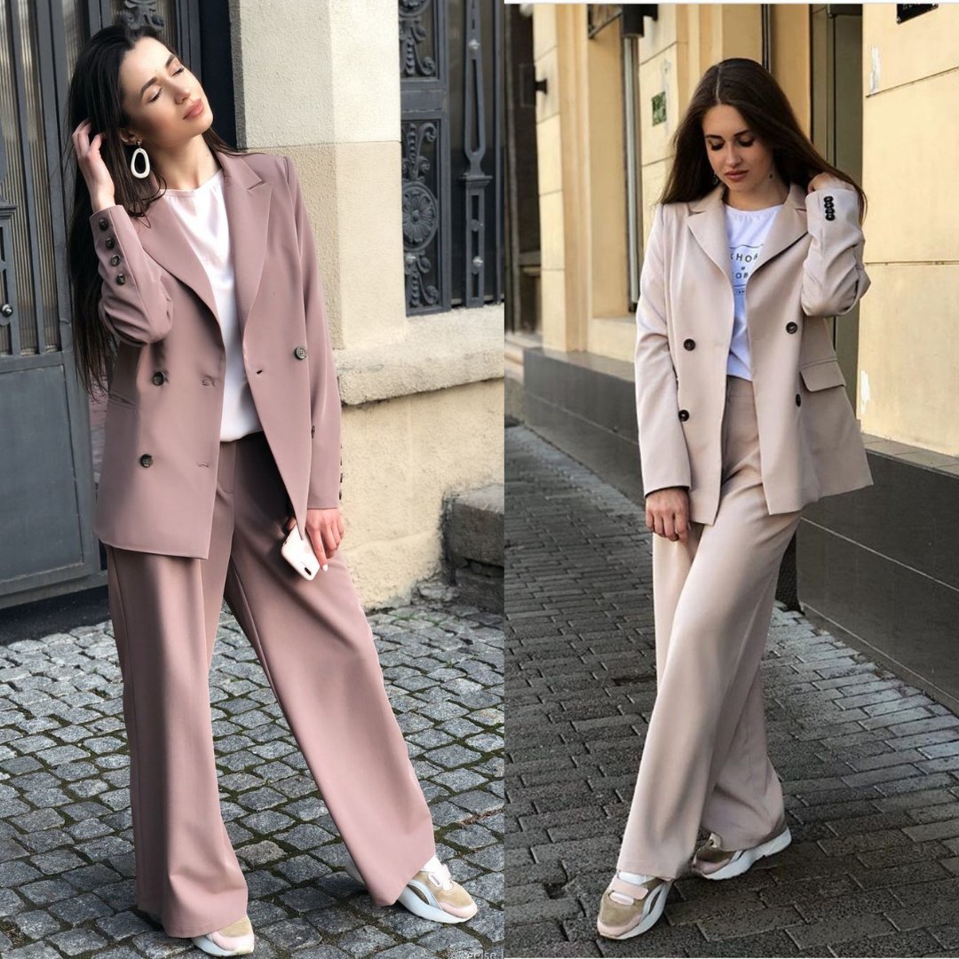 5 fashionable trouser models that will make you forget about classic jeans