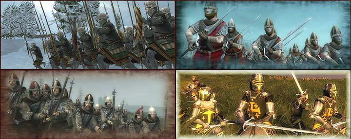 Вышел мод Roar of Conquest: Late Middle Ages версии 2.0 для Medieval II: Total War — Kingdoms.