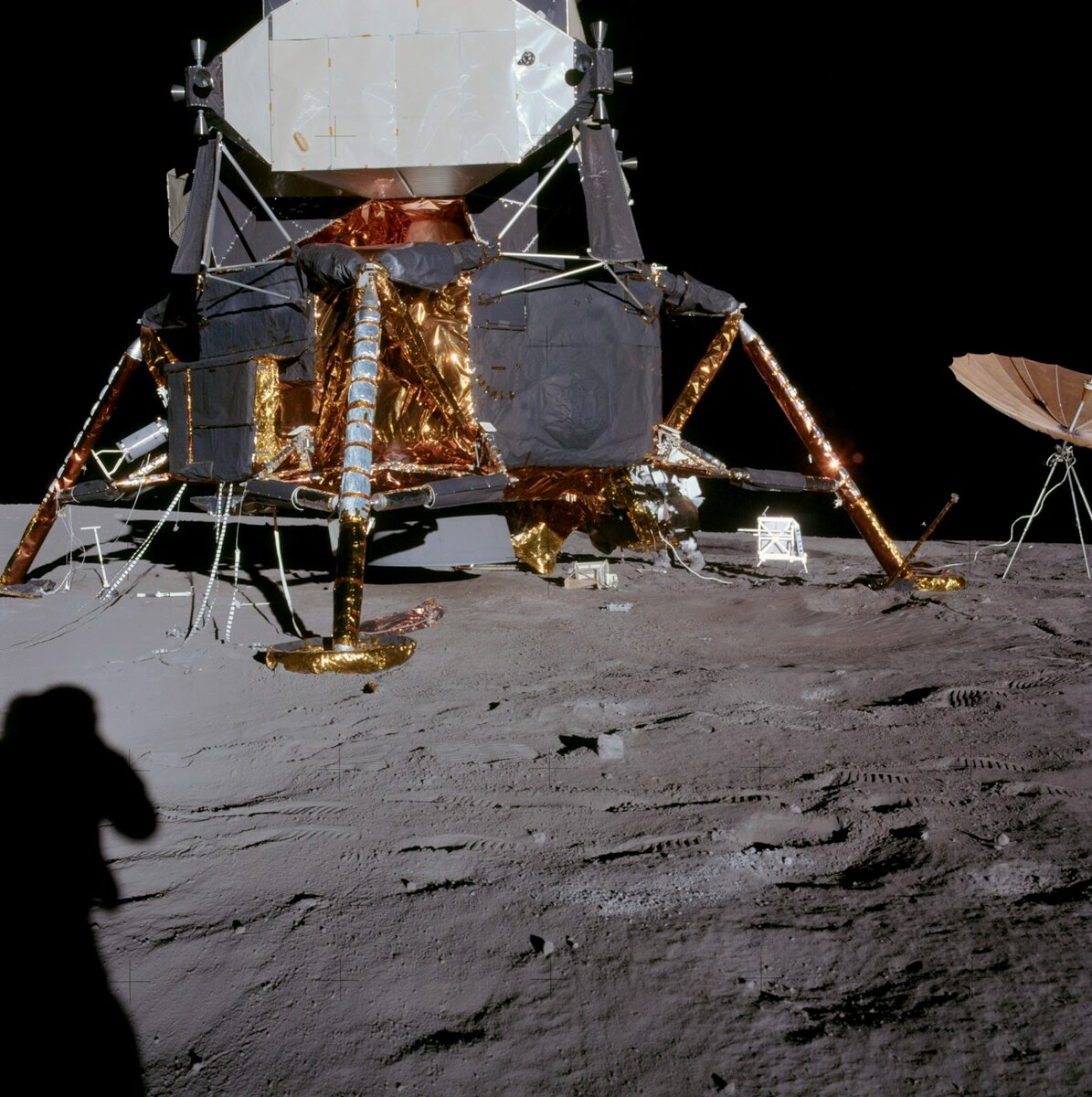 apollo missions to the moon astronomy today - HD 1593×1600
