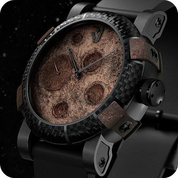 Romain Jerome - Moon Dust