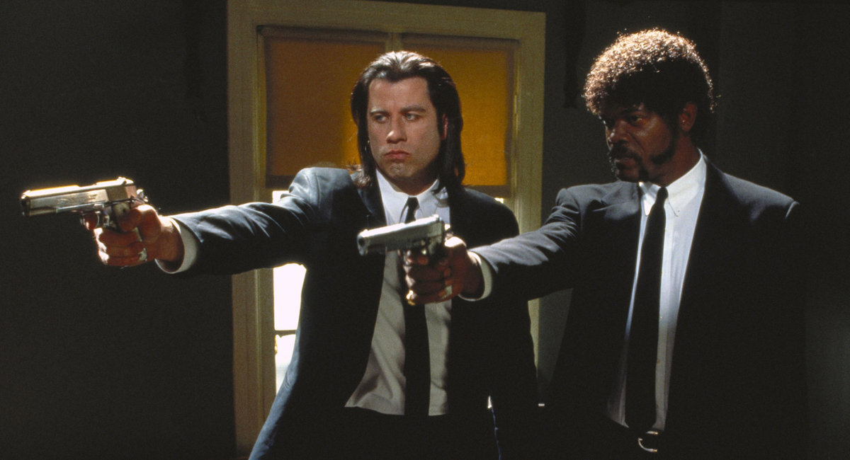 themes of pulp fiction 1 American pulp fiction first appeared on cheap, wood pulp paper in the early 20th century, it lived in fiction magazines that cost no more than a dime these disposable magazines were the home of.