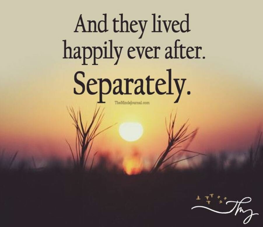 and they lived happily ever after - 800×800