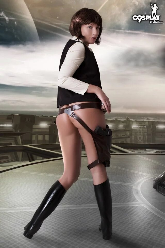 See More Betsie Cosplay Erotica Red Tube 1