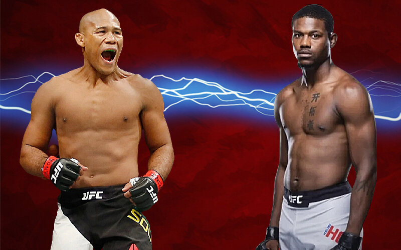 Top 5 fights to see at UFC 256 on Dec 12, 2020.