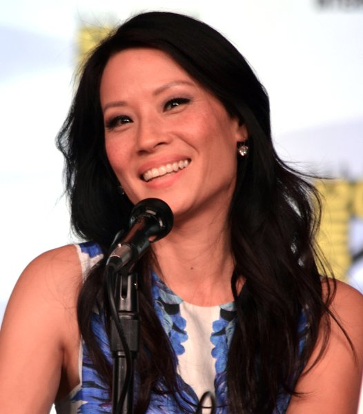 Автор: Genevieve - Lucy Liu, CC BY 2.0, https://commons.wikimedia.org/w/index.php?curid=20316123